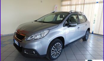 Peugeot 2008 BlueHDi 100 Active completo