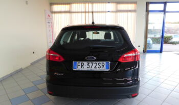 Ford Focus 1.5 TDCi 120 CV Start&Stop SW Business completo