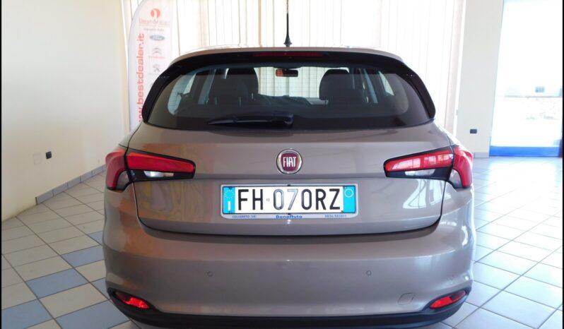 Fiat Tipo 1.6 Mjt S&S 5 porte Easy completo