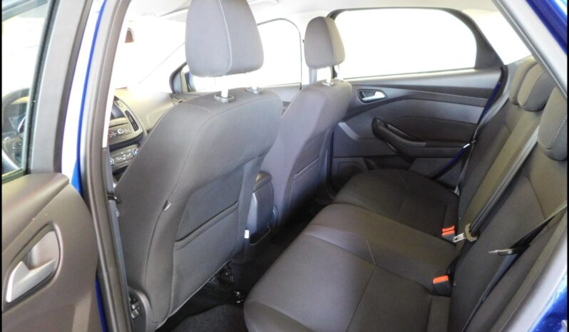 Ford Focus 1.5 TDCi 120 CV Start&Stop Business completo