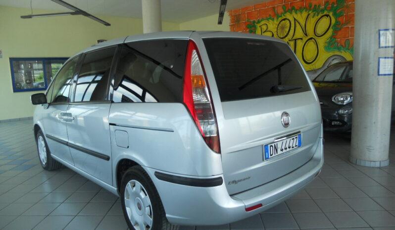 Fiat Ulysse 2.0 MJT 120 CV Dynamic completo