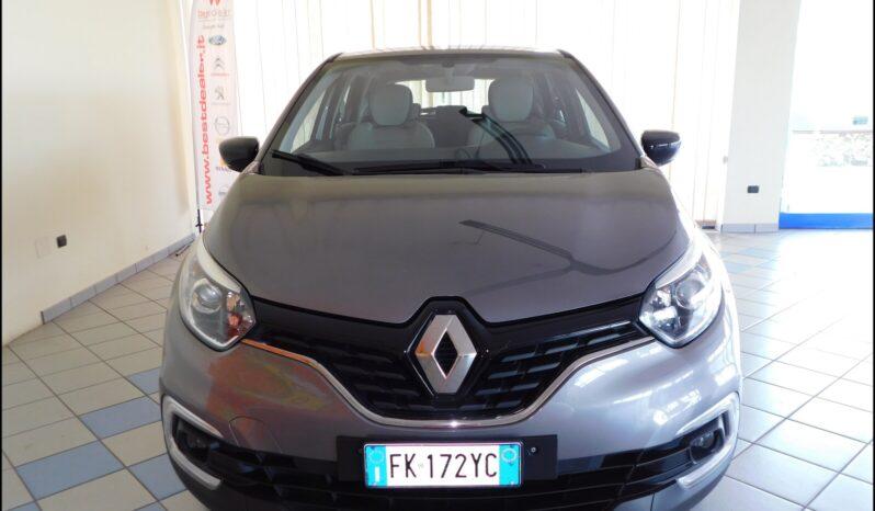 Renault Captur dCi 8V 110 CV Start&Stop Energy Zen completo