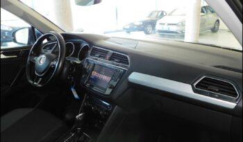 Volkswagen Tiguan 2.0 TDI DSG  Business BMT completo
