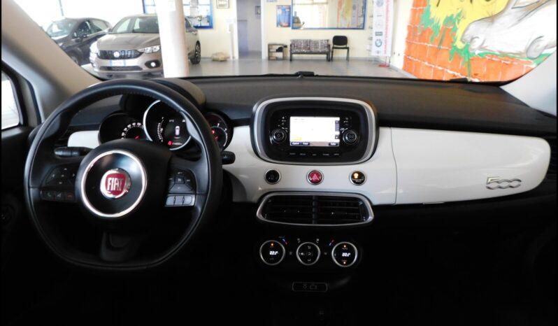 Fiat 500X 1.3 MultiJet 95 CV Business completo