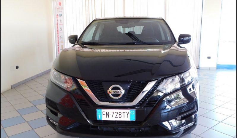 Nissan Qashqai 1.5 dCi Business completo